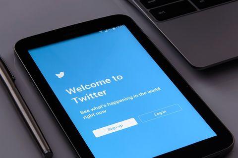 Taktical tips - Twitter